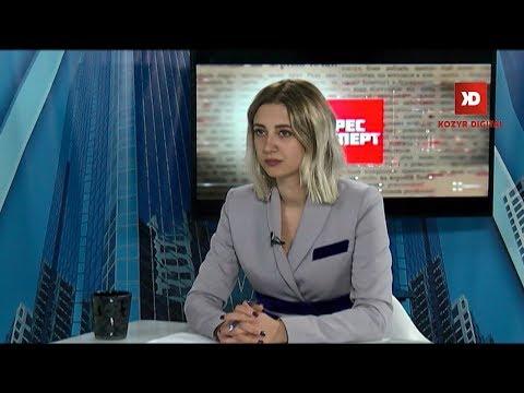 Анастасія Хижняк Прес Експерт 120418