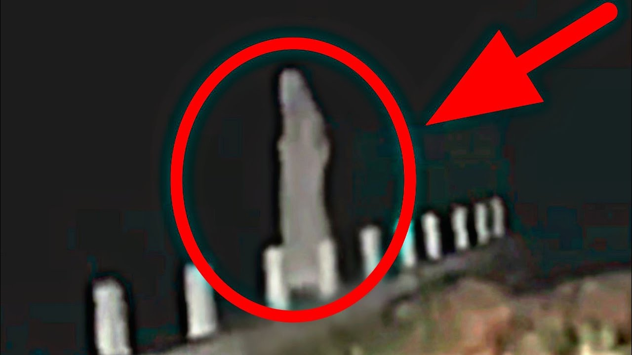 6 SCARY Ghost Videos Which Will Make You Say YOURE THE