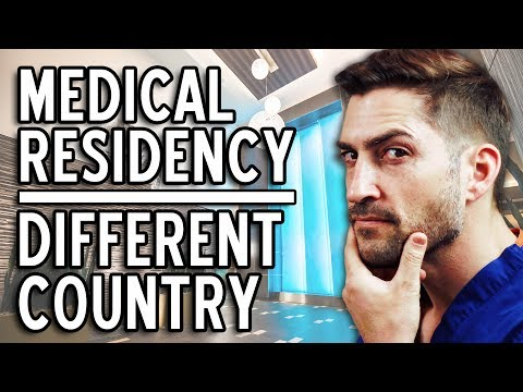 How to get a Surgery Residency as an International Medical Graduate (IMG)