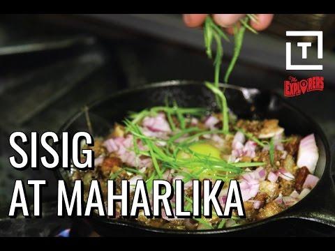 Maharlika Is A Haven Of Filipino Comfort Food || Explorers