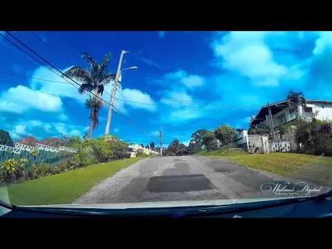 Ward Avenue To Petcom - Mandeville, Jamaica