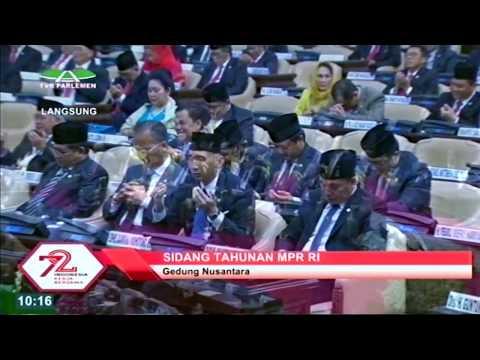 Video : Doa Tifatul Sembiring Minta Tuhan Gemukkan Badan Presiden Jokowi