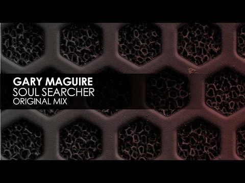 Gary Maguire - Soul Searcher
