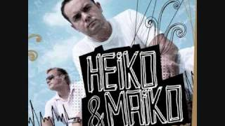 "Heiko & Maiko ""Goldener Reiter"" (ph Elektro Radio Edit)"