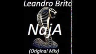 Leandro Brito NajA - Original Mix - Out Now - Free Download -