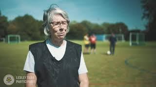 CUC Trust - Walking Football 2019