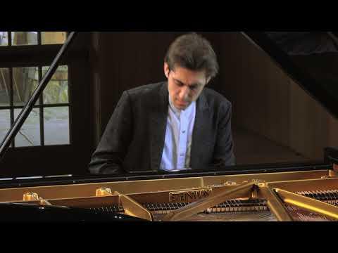 Yevgeny Sudbin Piano Recital, July 7th, 2017