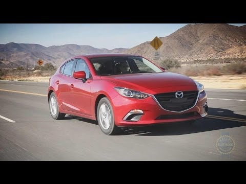 2014 Mazda3 - Review and Road Test