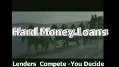 Hard money lenders South California
