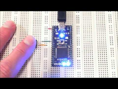 Pushbuttons and Switches | Mbed