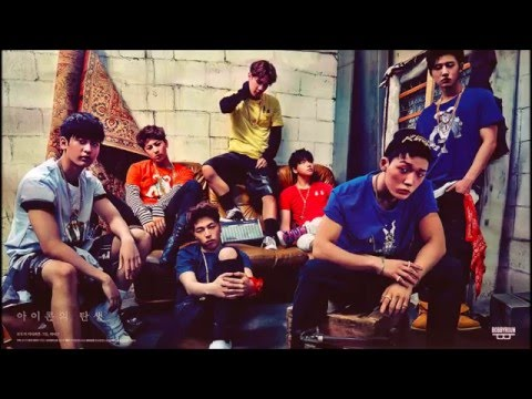 iKON- I Miss You So Bad (아니라고) 3D Audio