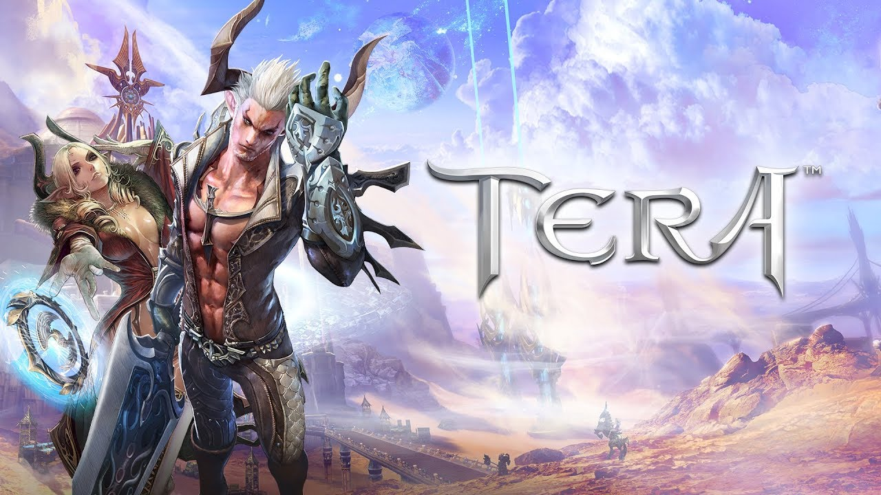 watch d4525 93036 Tera brings high-speed MMORPG action to PS4 and Xbox One on April 3    VentureBeat