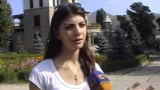 Gugarats Tem Cicernak chambar@ hyur@nkalel e  Vag@fle gjuxic 4 eritasardneri 12.09.2011.wmv