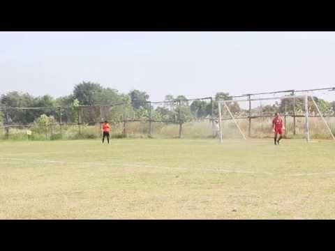 KEC Poipet win Battambong Plice by Penalty