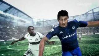 FIFA 11 Official Trailer PS3 / Xbox 360