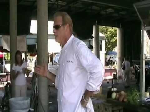 Chef Joe Shaw shares his thoughts on Southern Food