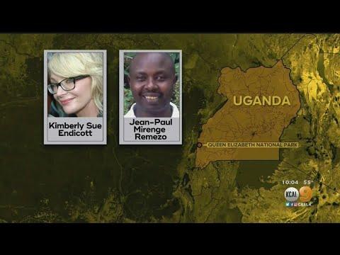 Costa Mesa Woman And Ugandan Guide Kidnapped, Held For $500K