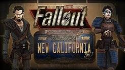 Fallout New California | MASSIVE NEW MOD | - Ep 1