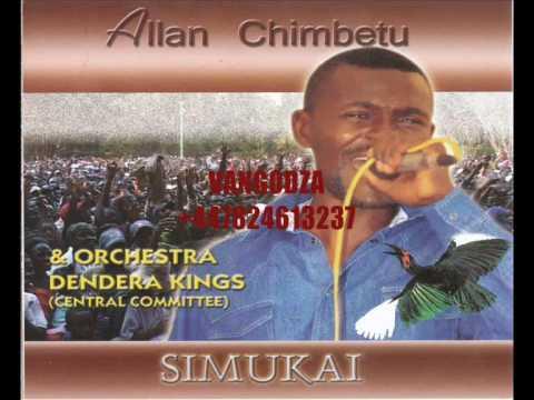 ALLAN CHIMBETU-SIMUKAI(2009)