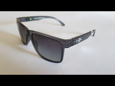Apresentação  Unboxing - Óculos Mormaii Monterey M0029D4949 - YouTube c8b996cc82