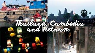 Travels in Indochina 2017 | Ingeborg Elisabeth