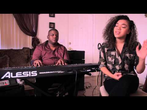 He Wants It All- Foever Jones (Desiree White Cover)
