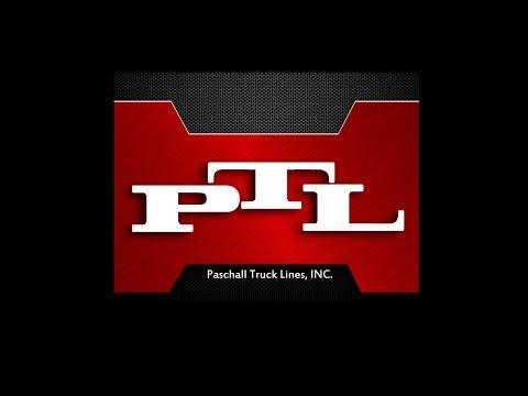 Home | Paschall Truck Lines, Inc