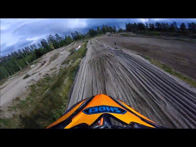 Karhi motocross 22.9.2018