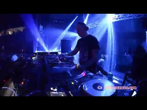 Mary @ Future Scope - Oldschool Techno Floor, Boogaloo Club, 05-12-15
