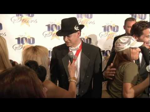 EOE Covers 2012 NIGHT OF 100 STARS Oscar Party