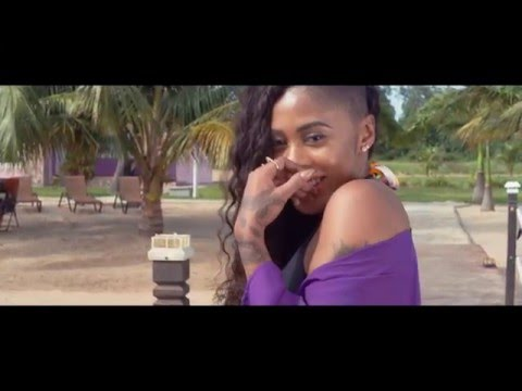 Itz Tiffany - Give Them ft. Dammy Krane (Official Video)