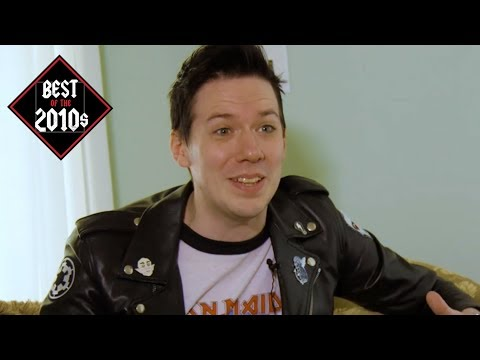 Ghost's Tobias Forge: 10 Years of Satanic Panic | Metal Artist of the Decade