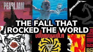 The Fall That ROCKED the WORLD! What Happened In 1991?