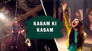 Kasam Ki Kasam | New Sad Song Best Heart Touching Song | Full Hd Video