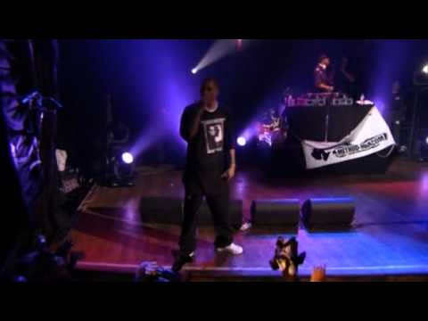Method Man Live From The Sunset Strip