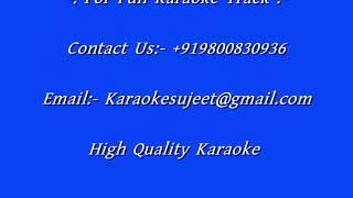 Dola He Dola Karaoke | Bhupen Hazarika