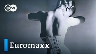 Werbefotografie im Wandel der Zeit | Euromaxx