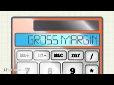 Investopedia Video: Gross Margin