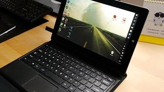 "Обзор планшета Teclast X16 Pro 11.6"" (Windows 10 + Android 5.1)"