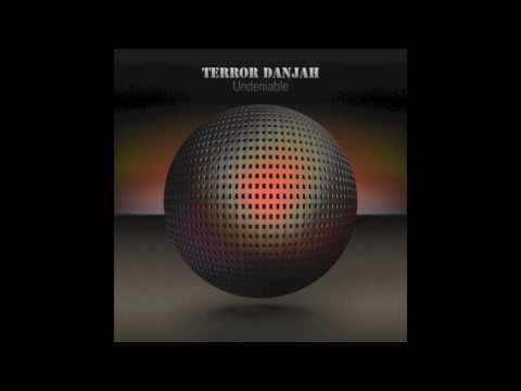 Terror Danjah: Undeniable feat  D Double E (Hyperdub 2010)