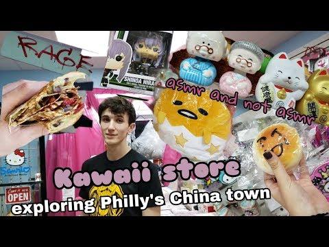 I make kawaii ASMR! Philly pt. 4 | Kylie The Jellyfish