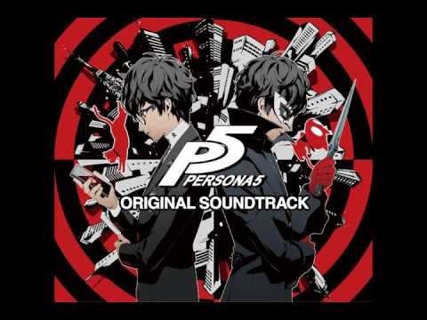 Persona 5 OST - Life Will Change, Vocal ver. (1 Hour Extension)