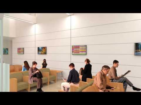 Kaweah Delta Medical Center Emergency Department Expansion