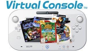 Wii U: Wii/ Game Cube Spiele in Virtual Console injizieren (und mit Gamepad steuern) [Deutsch|HD]