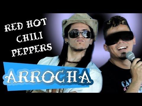 Otherside - Red Hot Chili Peppers (Arrocha) By AtilaKw - Konversão