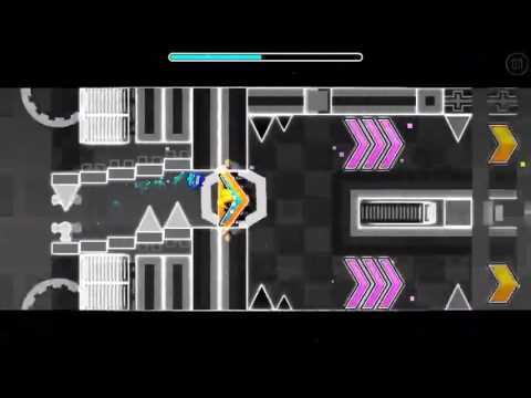 Speed Racer Complete! - Easy Demon - (ReUpload) | StormZ GD