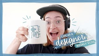 User testing tools & remote working in Spain   Life as a designer vlog
