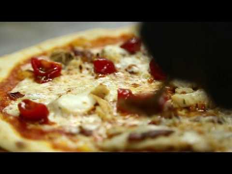 Пицца от Дон Давид