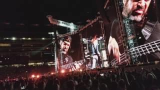 Metallica Black Hole Sun Chris Cornell tribute and Anesthesia Cliff Burton tribute Boston Foxboro 4K