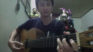 [Guitar] Tập nhịp 3 - Nốt móc đơn | Twinkle, Twinkle, Little Star (ABC song)